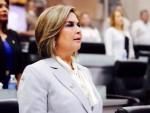 Participa Karina García en la propuesta de los ejes de una agenda legislativa2
